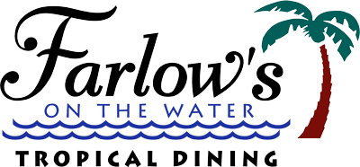 Farlow's on The Water Tropical Dining Restaurant