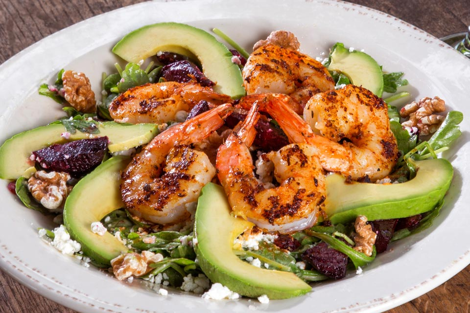 Dinner Menu - Farlow's On The Water, Englewood FL