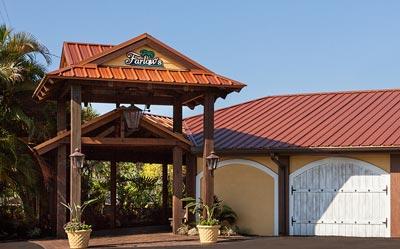 Farlow S Waterfront Restaurant Englewood Fl